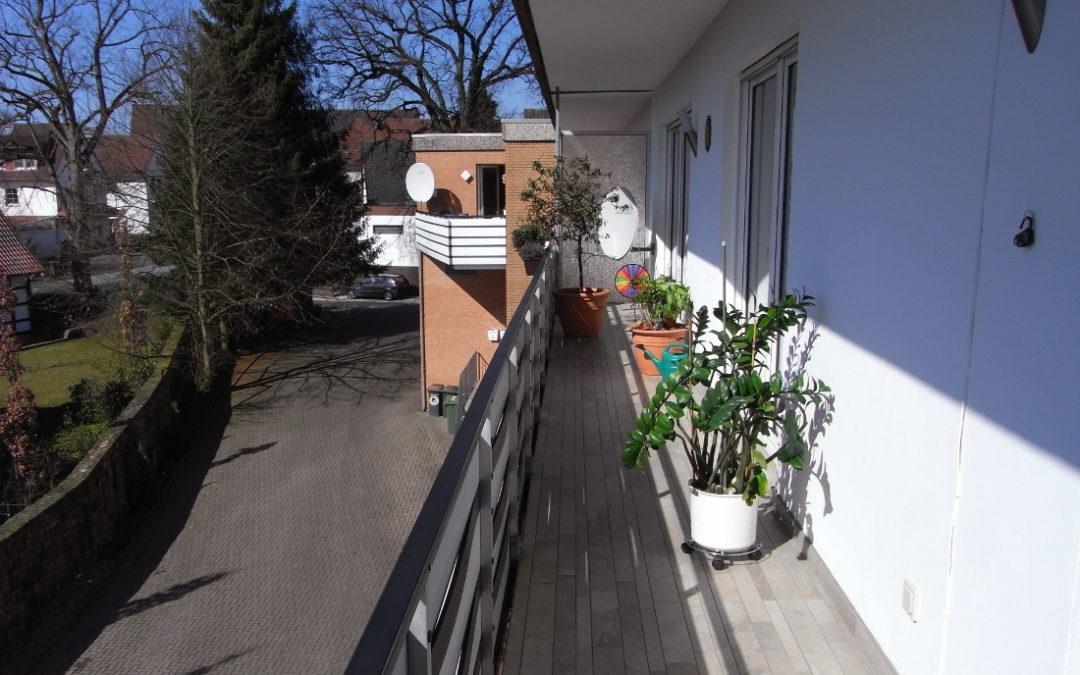 Eigentumswohnung – Hüllhorst