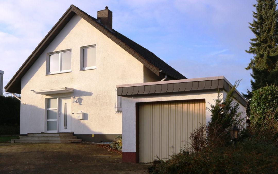 Einfamilienhaus – Kirchlengern