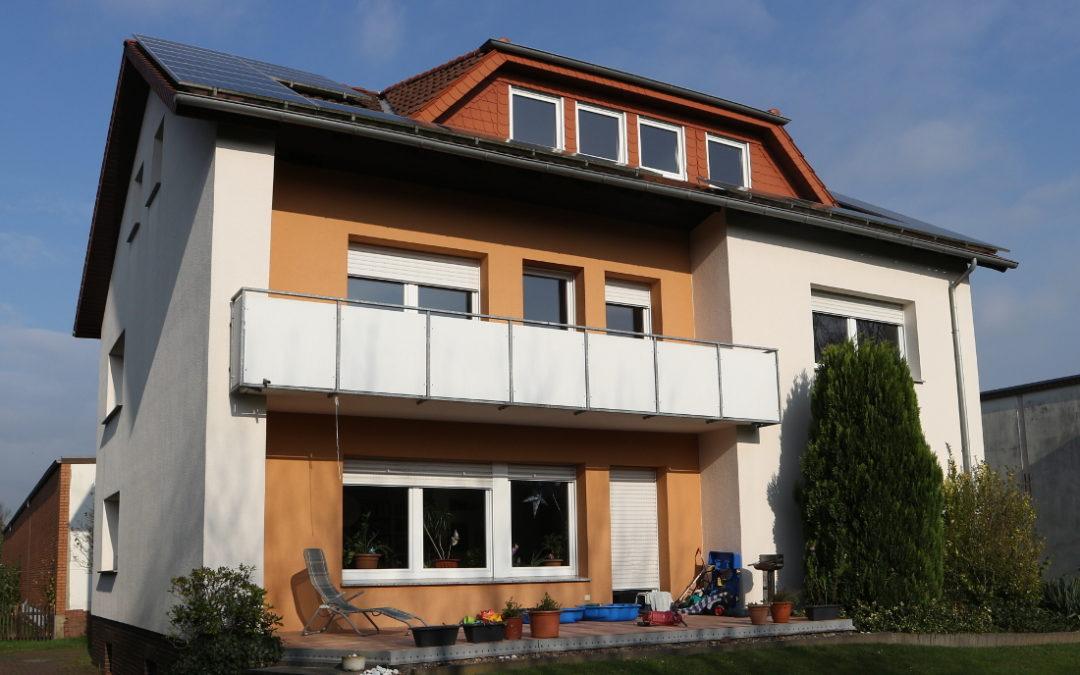 Mehrfamilienhaus – Löhne