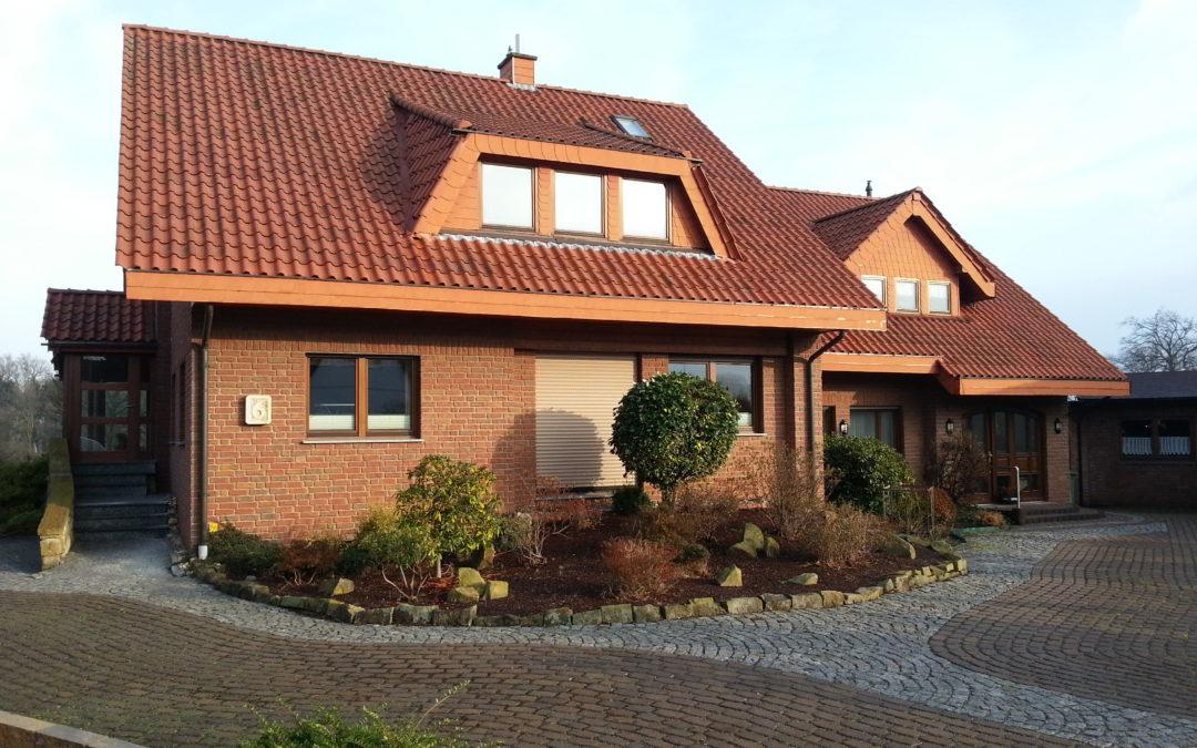 Anwesen – Löhne-Obernbeck