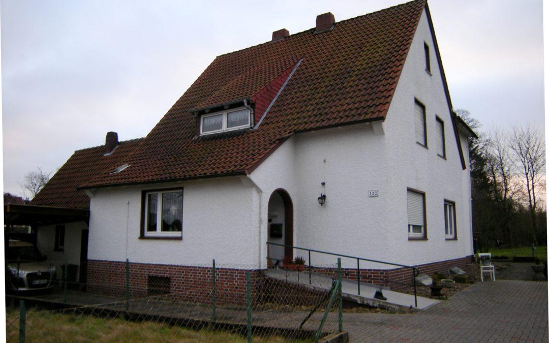 Zweifamilienhaus – Löhne-Gohfeld