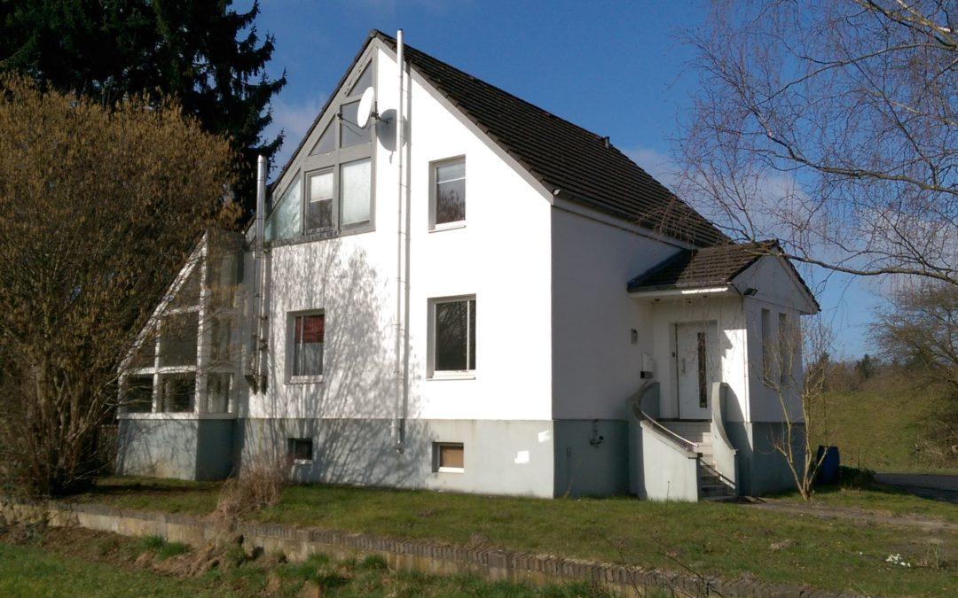 Einfamilienhaus – Löhne-Bahnhof