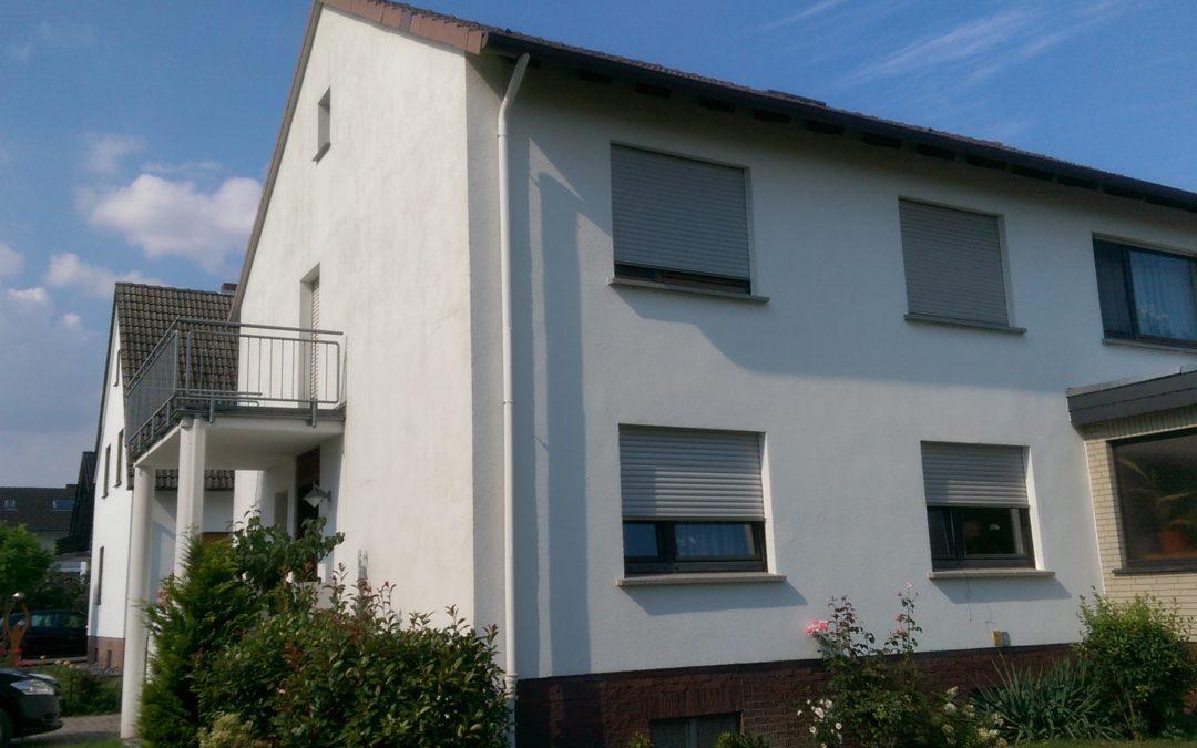 Wohnung In Bad Oeynhausen