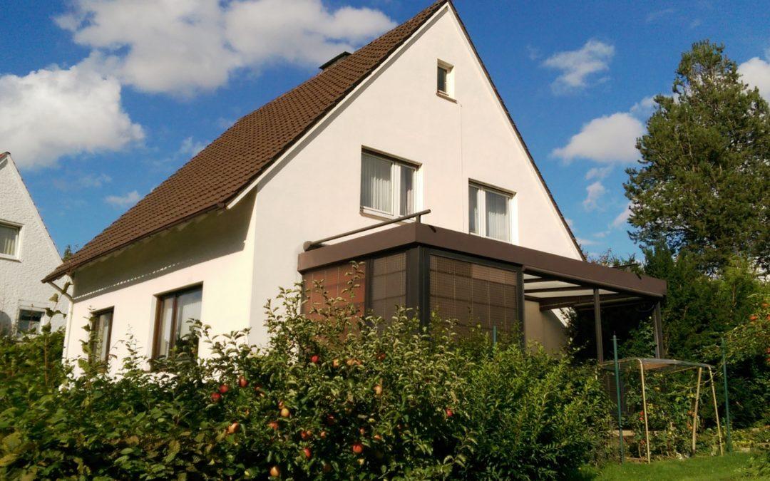 Einfamilienhaus – Löhne-Gohfeld