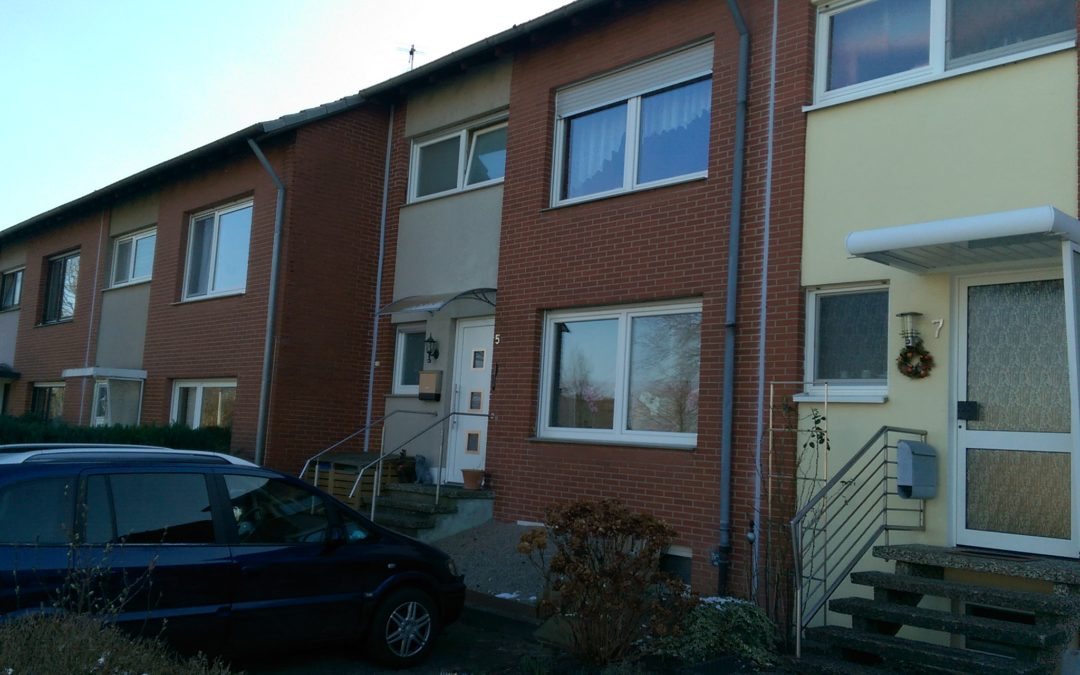 Einfamilienhaus – Löhne-Obernbeck