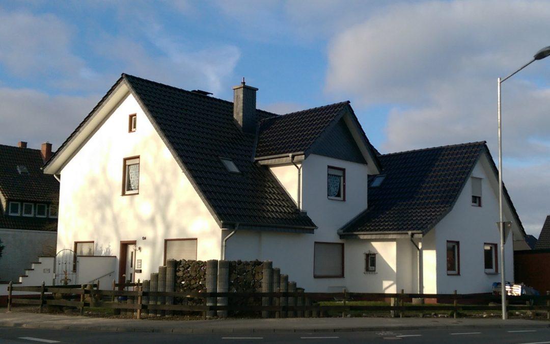 Zweifamilienhaus – Bünde-Hunnebrock