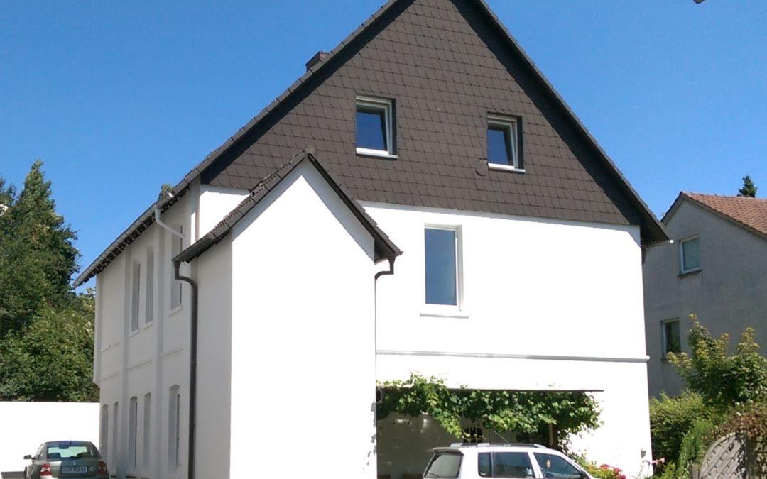 Mehrfamilienhaus – Bünde-Zentrum