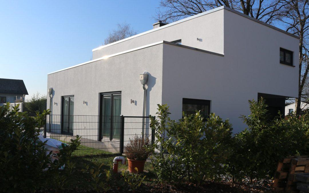 Einfamilienhaus – Hiddenhausen
