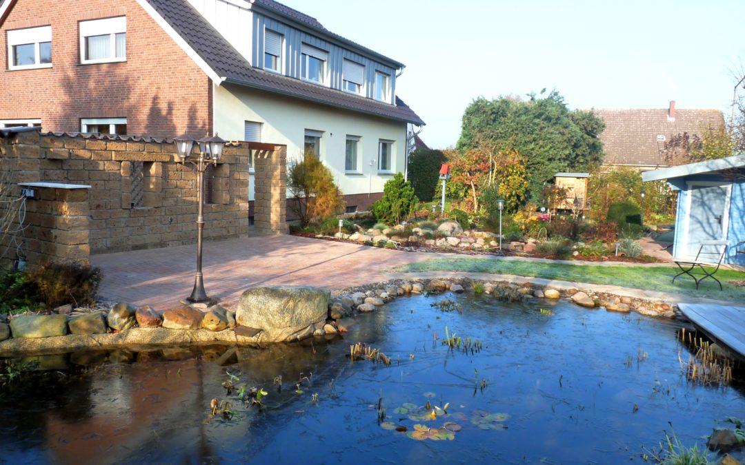 Zweifamilienhaus – Löhne-Obernbeck