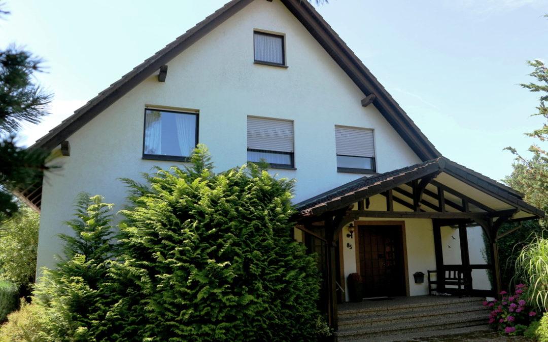 Zweifamilienhaus – Bad Oeynhausen