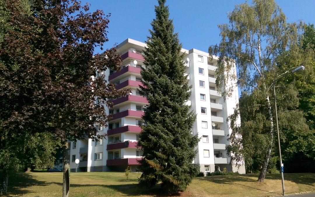 Eigentumswohnung – Hiddenhausen