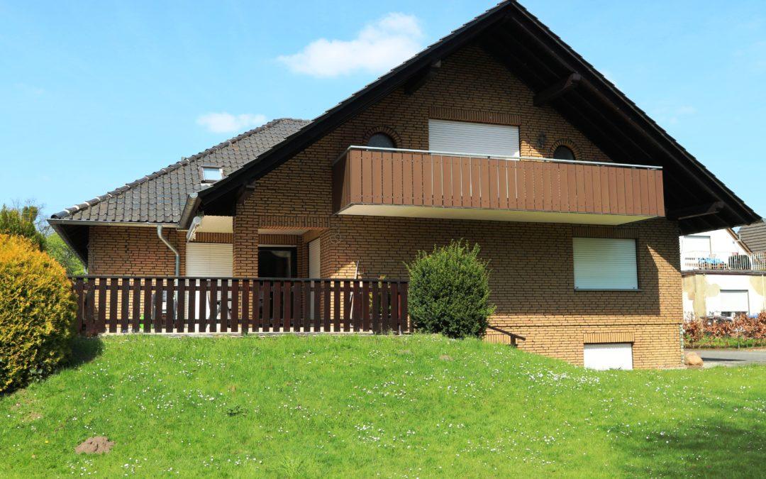 ++VERKAUFT++  Zweifamilienhaus – Löhne-Gohfeld