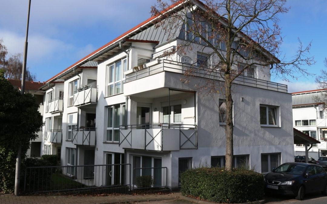 ++VERKAUFT++  Eigentumswohnung – Löhne