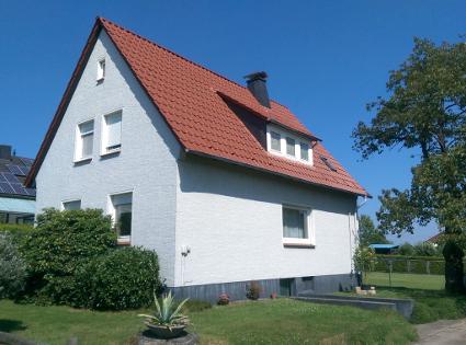 Einfamilienhaus – Löhne-Mennighüffen