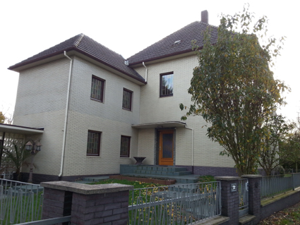 Zweifamilienhaus – Löhne-Bahnhof