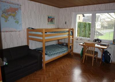 14-EG - Zimmer