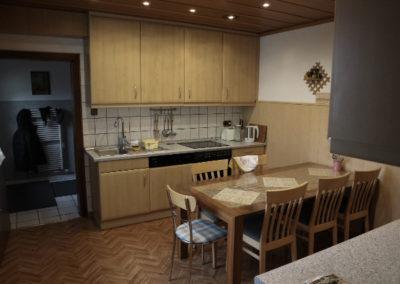 17-EG - Küche