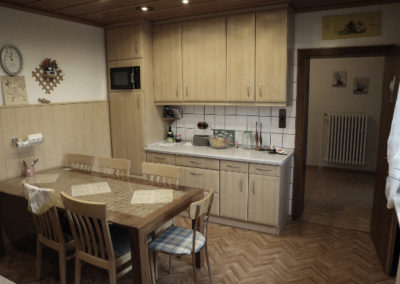 18-EG - Küche
