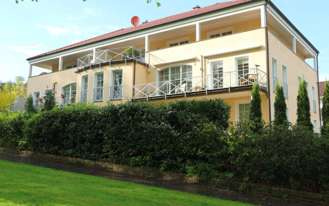 Mit brinkmann eigentumswohnungen in ostwestfalen finden for Eigentumswohnung suchen