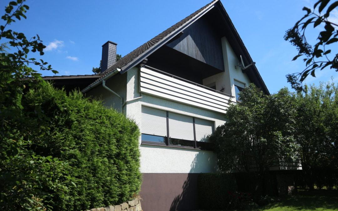 ++VERKAUFT++  Zweifamilienhaus – Bad Oeynhausen
