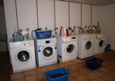 19-Wasch- u. Trockenkeller