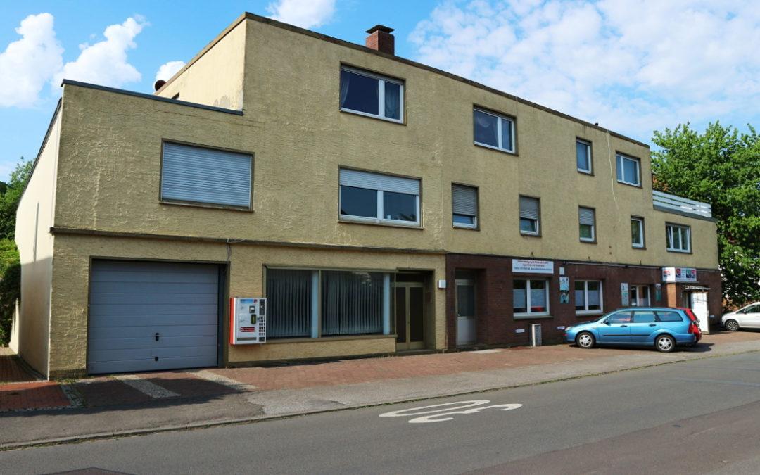 ++VERKAUFT++  Wohn- und Geschäftshaus – Löhne/Gohfeld