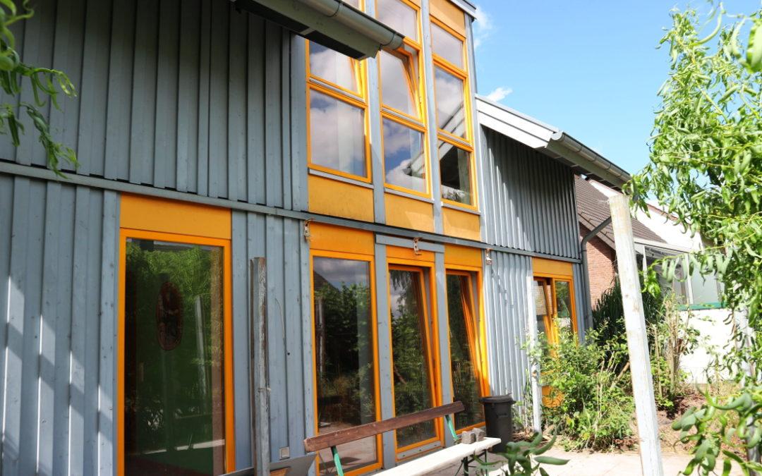 ++VERKAUFT++  Löhne Obernbeck – Einfamilienhaus