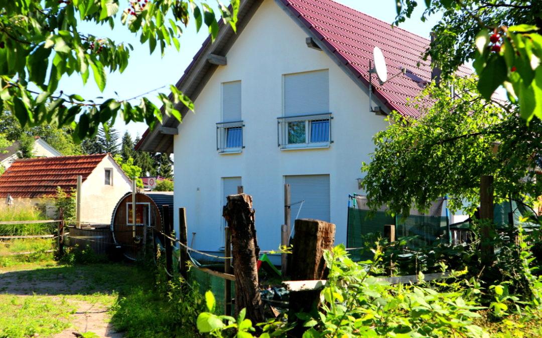 Löhne Mennighüffen – Einfamilienhaus