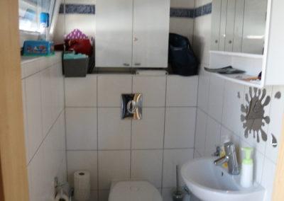 10-Gäste-WC