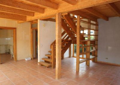 13-Wohn- Esszimmer