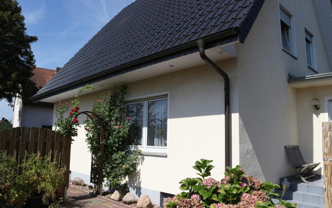 Löhne Gohfeld – Einfamilienhaus