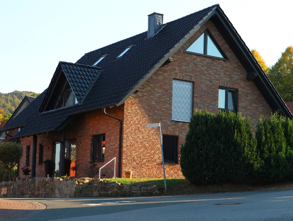 Lübbecke Nettelstedt – Einfamilienhaus