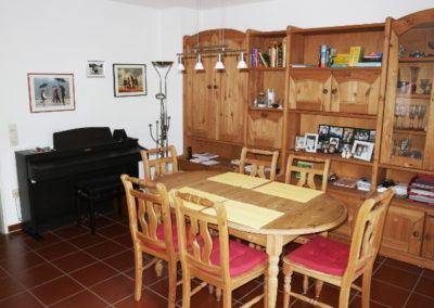 10-Wohn- Esszimmer