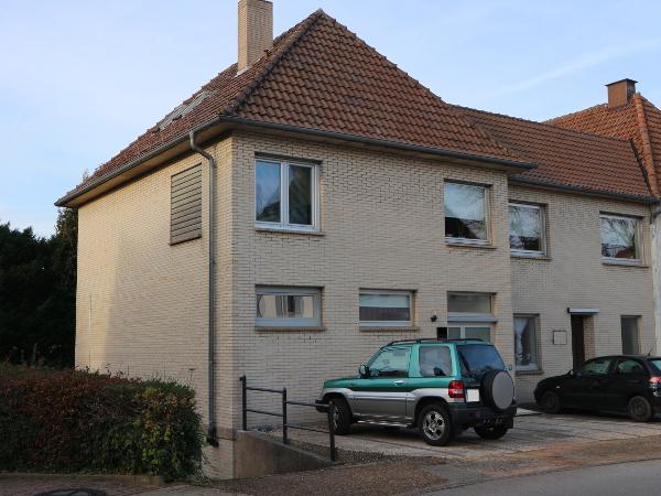 Lübbecke – Einfamilienhaus