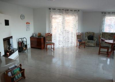 15-Wohn- Esszimmer