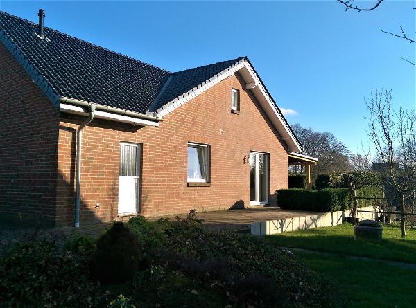 Hüllhorst-Schnathorst – Einfamilienhaus