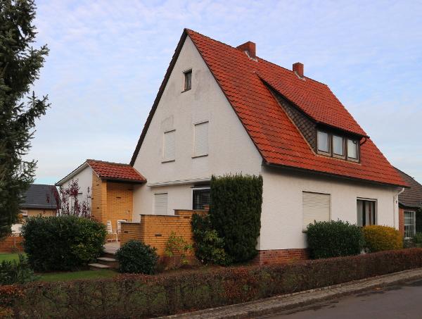 ++VERKAUFT++  Lübbecke – Einfamilienhaus