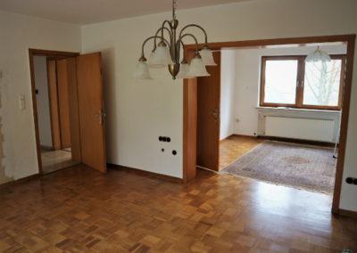13-Wohn - Esszimmer