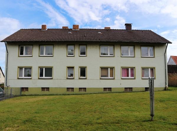 ++VERKAUFT++  Löhne Obernbeck – Mehrfamilienhaus
