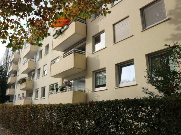 Herford Innenstadt – Single Wohnung