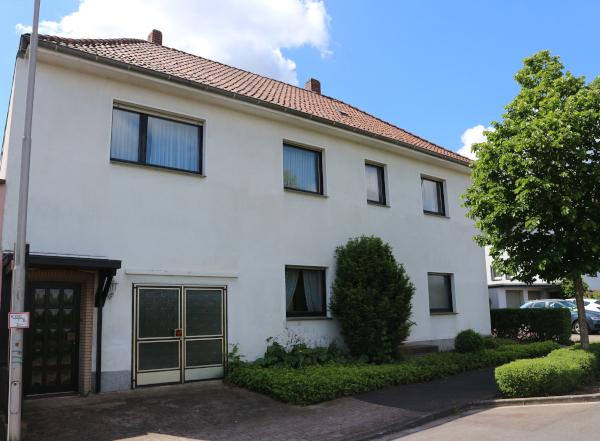 ++VERKAUFT++  Löhne Gohfeld – Ein- bis Zweifamilienhaus