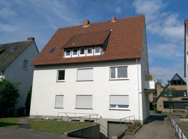 Löhne Obernbeck – Mehrfamilienhaus