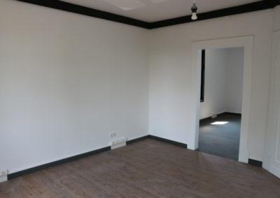 13-Zimmer-Küche