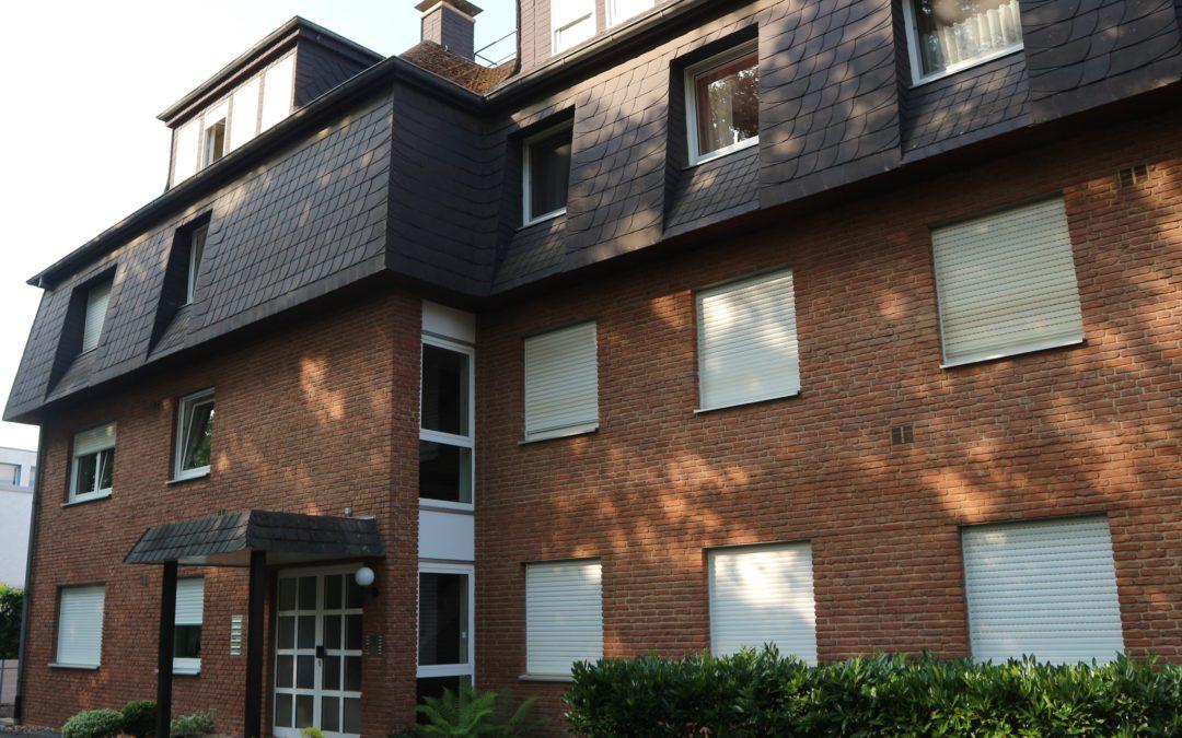 Löhne Gohfeld – Obergeschoss-Wohnung