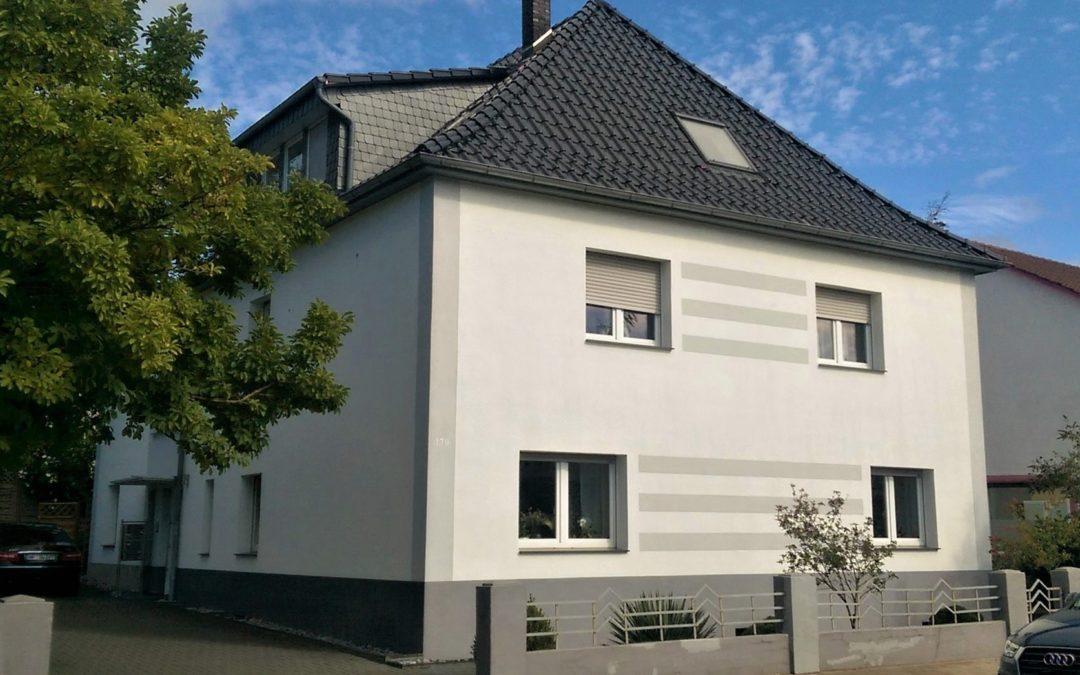 ++VERKAUFT++ Herford – Mehrfamilienhaus