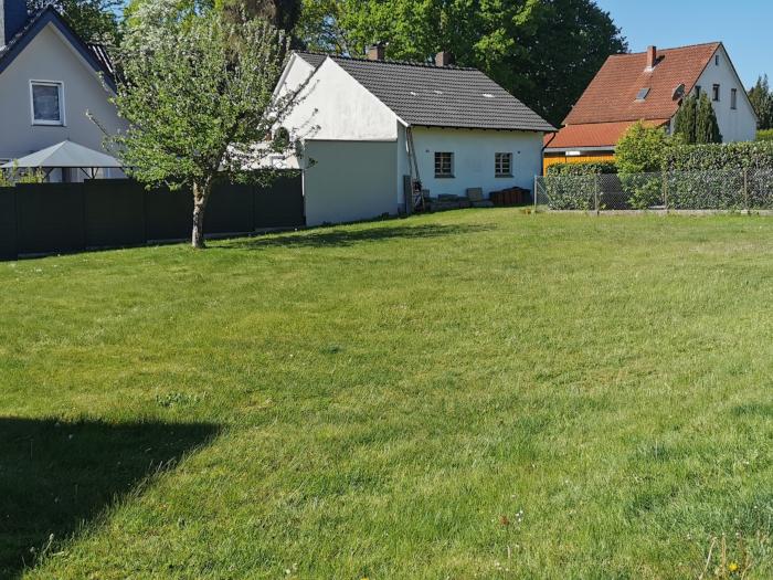 Baugrundstück – Löhne Gohfeld
