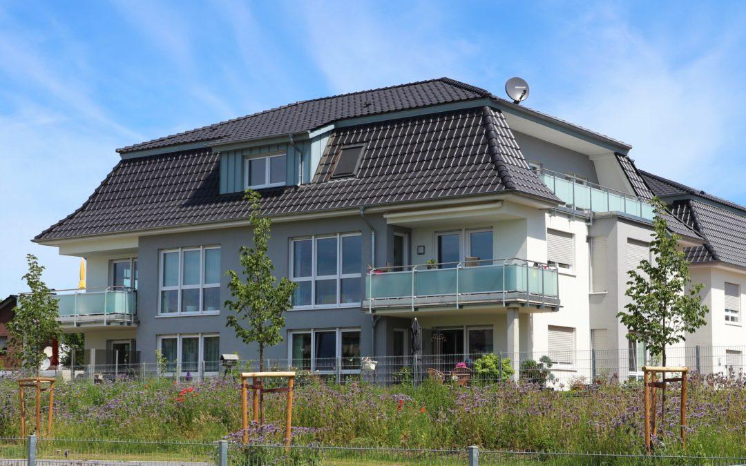 ++VERKAUFT++ Erdgeschoss-Wohnung – Minden – Nordstadt
