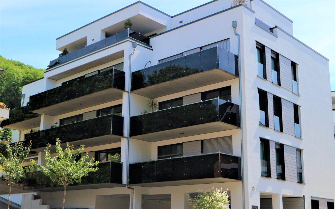 ++VERKAUFT++ Obergeschoss-Wohnung – Porta Westfalica-Hausberge