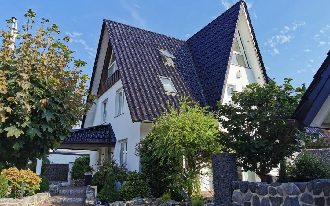 ++VERKAUFT++ Lübbecke Blasheim – Einfamilienhaus