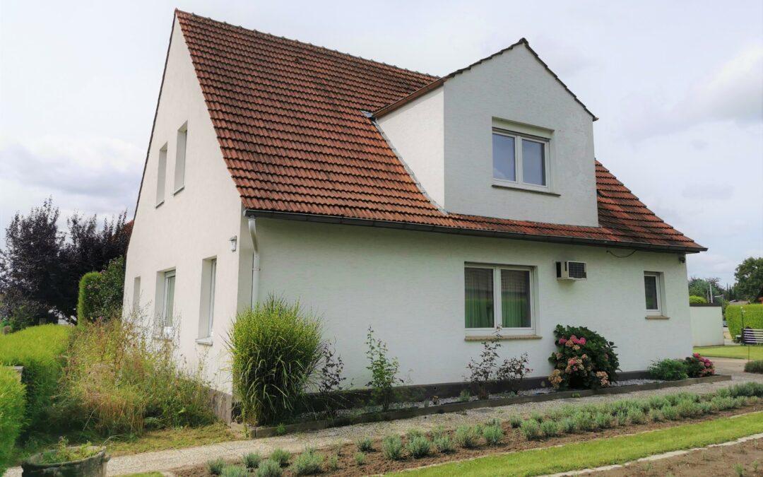Löhne Mennighüffen – Obergeschoss-Wohnung